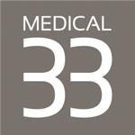 Logo Medical33